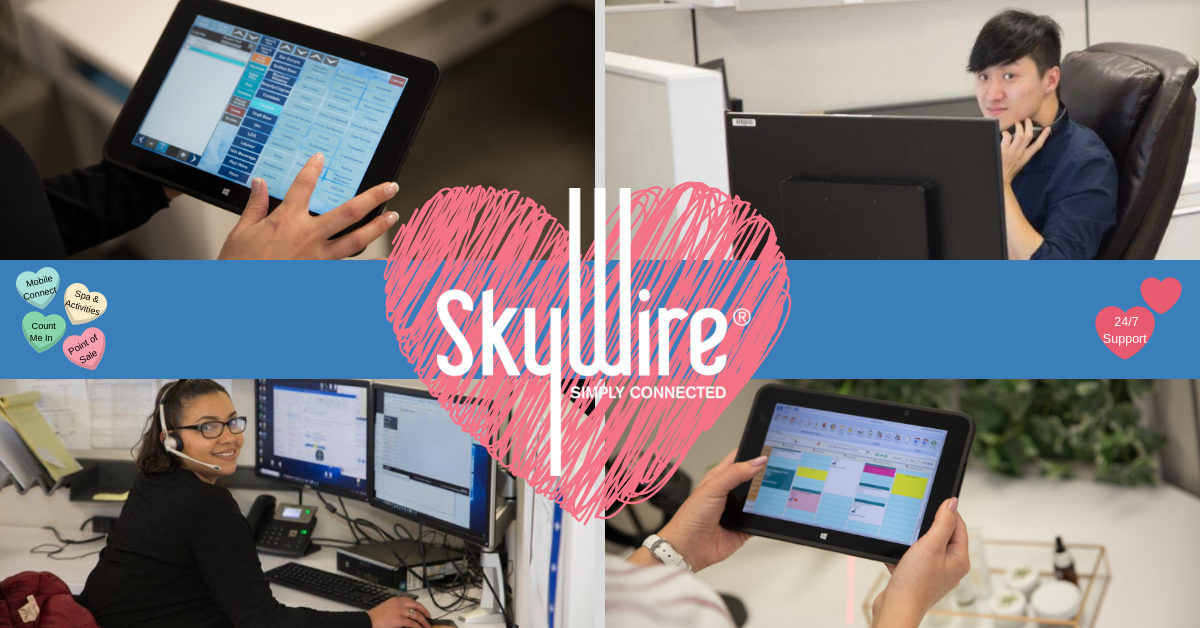 Blog Valentines Day